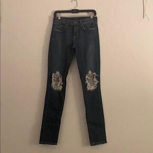 Carmar Jeans Never Worn